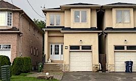 298 Aylesworth Avenue, Toronto, ON, M1N 2K2