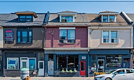 1107 Queen Street E, Toronto, ON, M4M 1K7