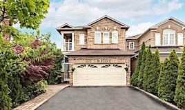 80 Mourning Dove Crescent, Toronto, ON, M1B 6A8