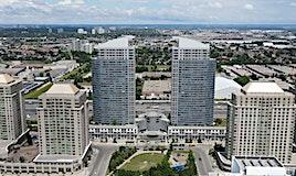 605-36 Lee Centre Drive, Toronto, ON, M1H 3K2
