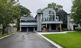 219 Rouge Hills Drive, Toronto, ON, M1C 2Y9