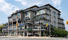 409-160 Fallingbrook Road, Toronto, ON, M1N 0A1