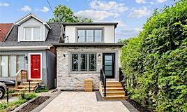 54 King Edward Avenue, Toronto, ON, M4C 5J6
