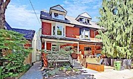 64 De Grassi Street, Toronto, ON, M4M 2K3