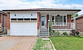 60 Iangrove Terrace, Toronto, ON, M1W 2H2