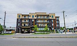 111-3560 St Clair Avenue E, Toronto, ON, M1K 0A9