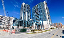 1207-30 Meadowglen Place, Toronto, ON, M1G 0A6