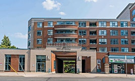 503-1093 Kingston Road, Toronto, ON, M1N 4E2
