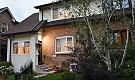 62 Maughan Crescent, Toronto, ON, M4L 3E8