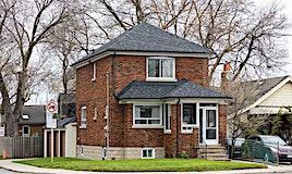 1384 Pape Avenue, Toronto, ON, M4K 3X5