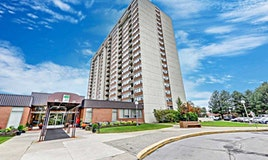 304-25 Silver Springs Boulevard, Toronto, ON, M1V 1M9