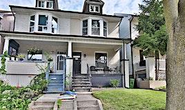 130 Ivy Avenue, Toronto, ON, M4L 2H7