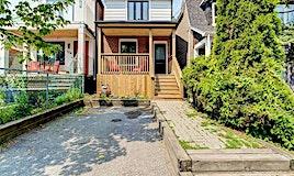 126 Coleridge Avenue, Toronto, ON, M4C 4H6