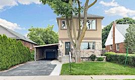 63 Princemere Crescent, Toronto, ON, M1R 3X1