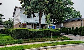 54 Blackwater Crescent, Toronto, ON, M1B 1L6