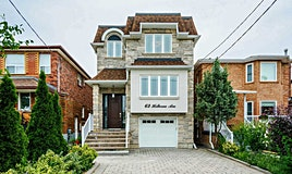 63 Holborne Avenue, Toronto, ON, M4C 2R2
