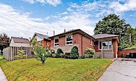 19 Bernadine Street, Toronto, ON, M1P 4M1