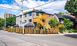 200 Munro Street, Toronto, ON, M4M 2C2