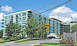 512-60 Fairfax Crescent, Toronto, ON, M1L 1Z8