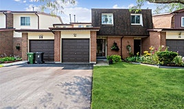 37-4662 Kingston Road, Toronto, ON, M1E 4Y7