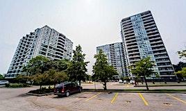 501-4725 Sheppard Avenue E, Toronto, ON, M1S 5B2