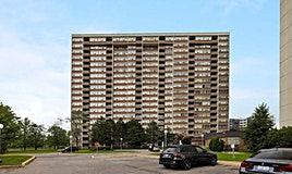 712-45 Silver Spring Boulevard, Toronto, ON, M1V 1R2