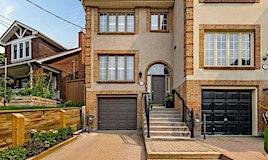 73G Corley Avenue, Toronto, ON, M4E 1T8