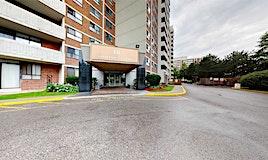 312-10 Stonehill Court, Toronto, ON, M1W 2X8