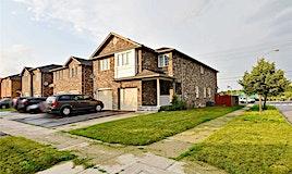 158 Bonspiel Drive, Toronto, ON, M1E 5K4