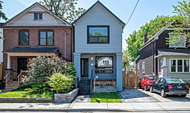 267 Lumsden Avenue, Toronto, ON, M4C 2K7