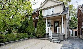 551 Donlands Avenue, Toronto, ON, M4J 3S4