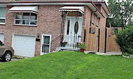 64 Millhouse Crescent E, Toronto, ON, M1B 2E3