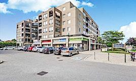 503-5800 Sheppard Avenue E, Toronto, ON, M1B 5J7