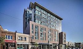 806-2055 Danforth Avenue, Toronto, ON, M4C 1J8