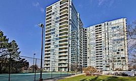 1805-4725 Sheppard Avenue E, Toronto, ON, M1S 5B2