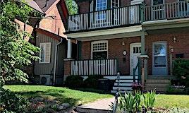 57 Bowden Street, Toronto, ON, M4K 2X3