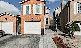 84 Seamist Crescent, Toronto, ON, M1V 3K4