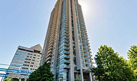 1408-60 Brian Harrison Way, Toronto, ON, M1P 5J5