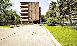 506-1200 Bridletowne Circ, Toronto, ON, M1W 2T9