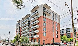 108-88 Colgate Avenue, Toronto, ON, M4M 0A6