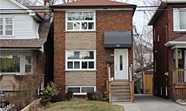 547 Donlands Avenue, Toronto, ON, M4J 3S4