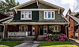 13 Springdale Boulevard, Toronto, ON, M4J 1W4