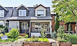 64 Eldon Avenue, Toronto, ON, M4C 5G3