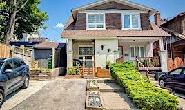 487 Woodbine Avenue, Toronto, ON, M4E 2H5