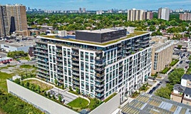 311-8 Trent Avenue, Toronto, ON, M4C 5C6