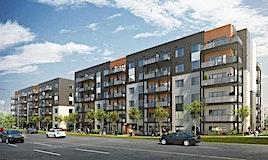 608-5131 Sheppard Avenue E, Toronto, ON, M1B 2W1