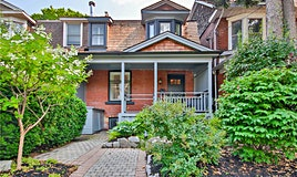 21 Dearbourne Avenue, Toronto, ON, M4K 1M6