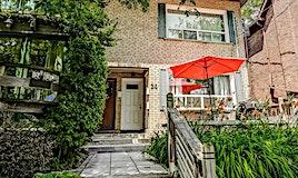 24 Kewbeach Avenue, Toronto, ON, M4L 1B7