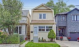 33 Palmer Avenue, Toronto, ON, M4C 4Z7