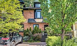 63 Muriel Avenue, Toronto, ON, M4J 2Y1